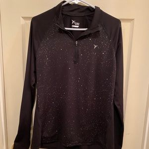 Old Navy active 3/4 pullover